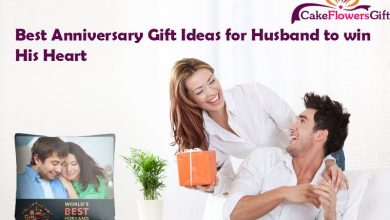Best Anniversary Gift Ideas for Husband