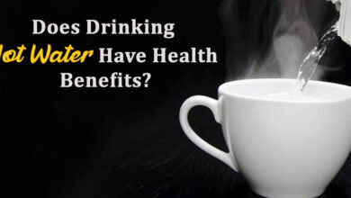 Does Drinking Hot Water Have Health Benefits