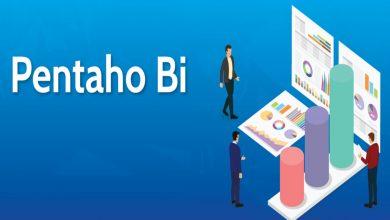 Pentaho Bi report designers