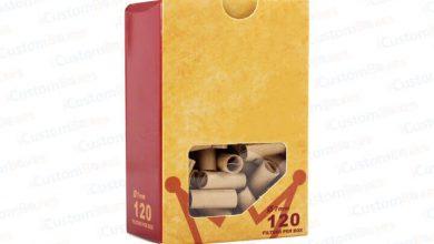 Pre Rolls Packaging