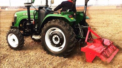How rotavators help break barriers in agriculture industry