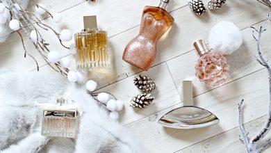 chrismas perfume