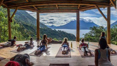 Start Your Yogic Journey