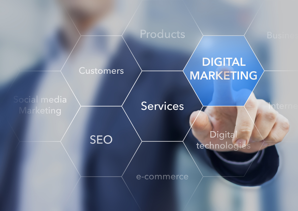 What You Should Know Before Starting Digital Marketing Agency?, Vectribe