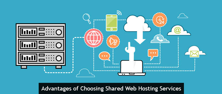 Guide On Web Hosting Services In Website Development?