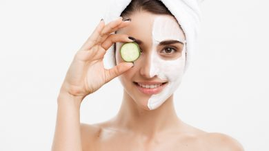 Amazing Face Masks for Healthy and Glowing Skin