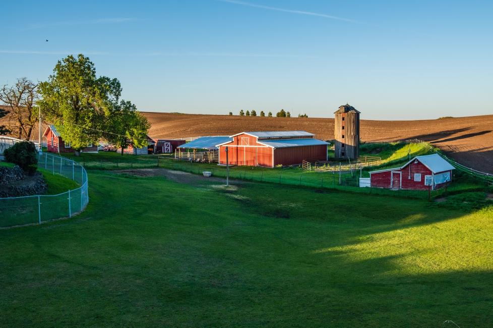 Agricultural Real Estate Agent Alliance Nebraska