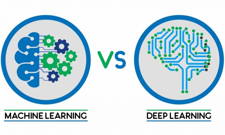 Deep Learning vs. Machine Learning