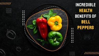 Bell peppers, Tadalista 20, Vidalista Black 80 mg