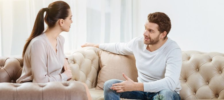 Simplest Etiquettes to Deal with Mutual Conflicts in Relationships?