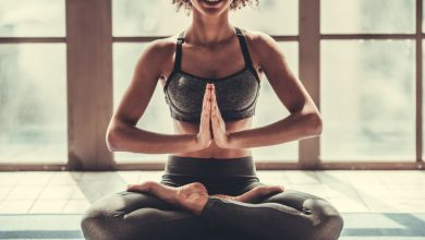 The 5 Things You Should Do Before Meditation