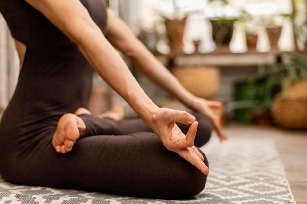 Best Yoga Method