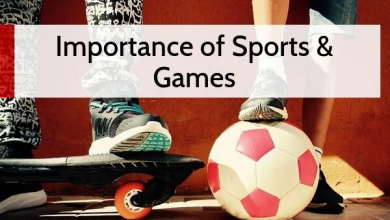 why sports are so important in child's life