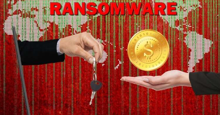 antivirus testing for ransomware protection