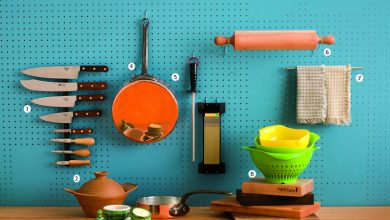 Fancy handy kitchen items