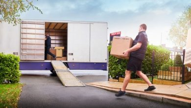 Dubai house movers and packers