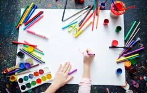 All that You've Wanted To Know About Arts And Crafts