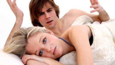 What You Need To Know About ED And Anxiety In Sexual Performance