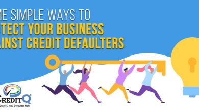 Protect Your Business Against Credit Defaulters