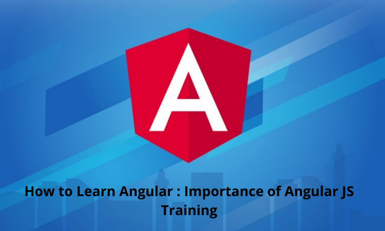 How to Learn Angular: Benefits of Angular and Certifications
