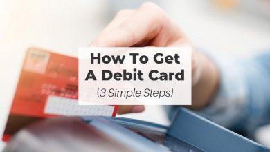 Devit Card