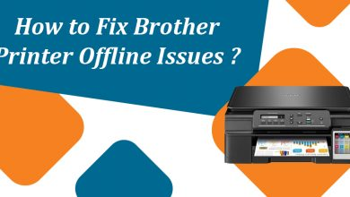 How To Fix Brother Printer Issues On Windows
