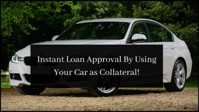 Car Collateral Loans