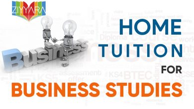 Online Home Tuition For Business Studies