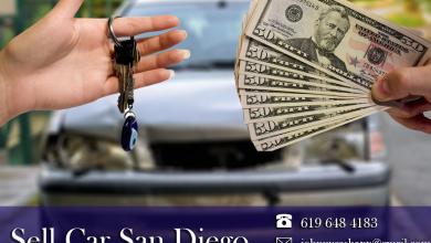 Cash For Cars San Diego