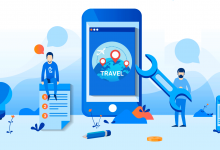 Travel Management App