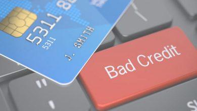 Good Credit, Bad Credit Loans