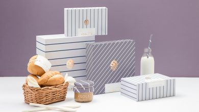 bakery packaging boxes wholesale