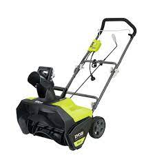 snowblower reviews and ratings