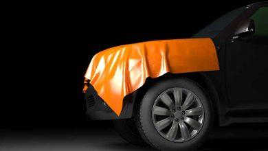 car wrapping bilston