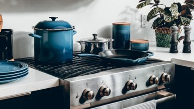 best gas range for the home chef