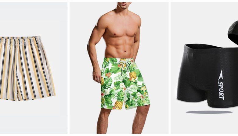 wholesale mens swimwear