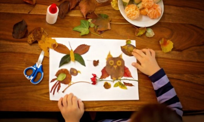 Basic Tricks And Advice For Amazing Arts And Crafts - Dorj Blog