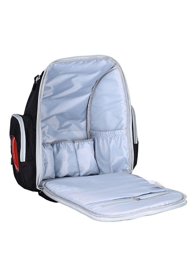 Mom Large Capacity Multi-Functional Nylon Bag Water Proof Diaper Bag