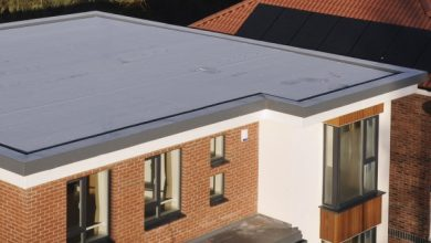 Flat Roofing Birmingham