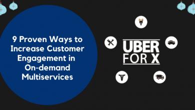on-demand multi services