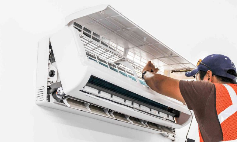 Best Aircon Servicing Singapore