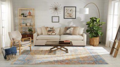 Chobi rugs