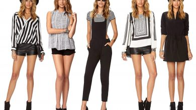 Complete Guide To Look Beautiful In Tops!