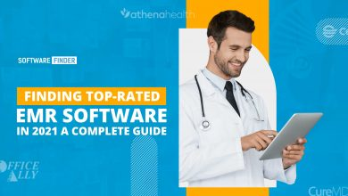 Top-Rated EMR Software