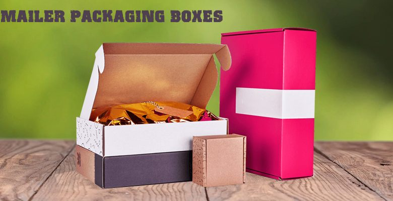 Mailer Box Packaging