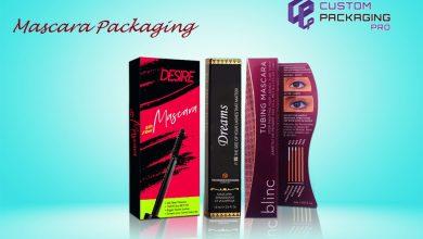 Mascara Packaging