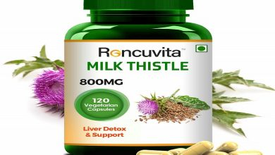 What is Milk Thistle called in Hindi?