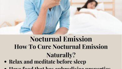 Nocturnal Emission