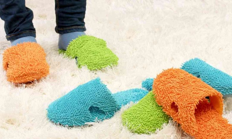 TOP 10 SLIPPERS FOR WOMEN