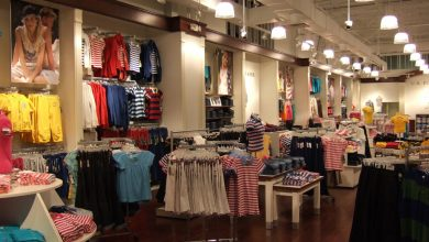 When A Clothing Store Needs New In Clothes- Expert's Advice!
